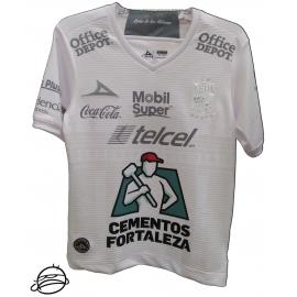 Jersey León FC Visitante 17/18