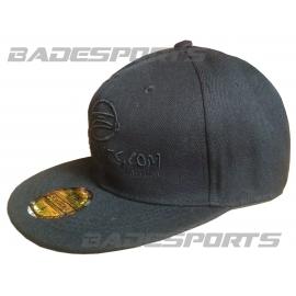 Gorra Badesports All Logo Black