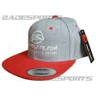 Gorra Badesports Red socks