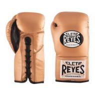 GUANTES DE BOX CLETO REYES /PIEL/10OZ/210D