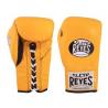GUANTES DE BOX CLETO REYES SAFETECPIEL/10OZ/410A