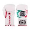 GUANTES DE BOX CLETO REYES SAFETEC /PIEL/8OZ/408M