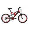 BICI TURBO FUSSION TURBO-20