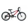 Bici TURBO RACING ALUMINIO M R-20