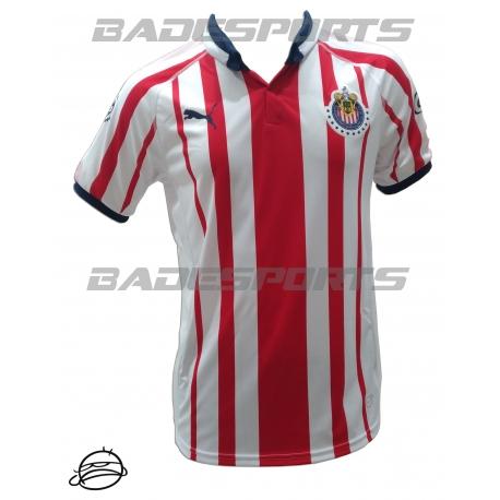 Jersey Chivas Local 2018/2019